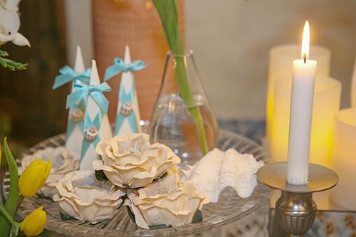 Casamento Amor de Mar - Lima Limão Festas