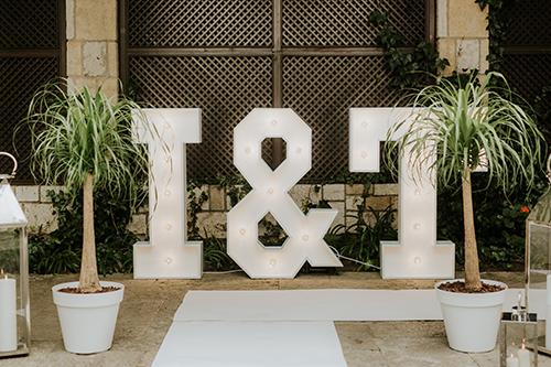 Casamento com muita classe e charme - Lima Limão Festas