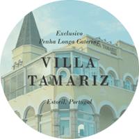 Villa Tamariz - Parceiro Lima Limão Festas