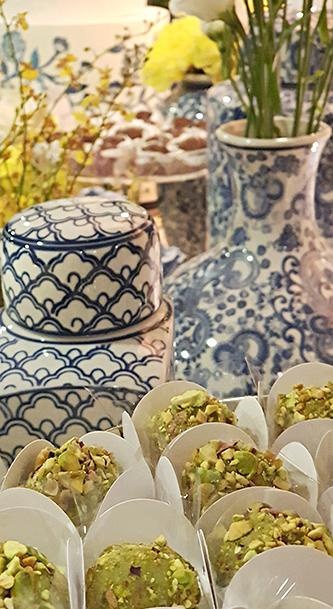 Em casa Portuguesa uma linda mesa - Lima Limão Festas