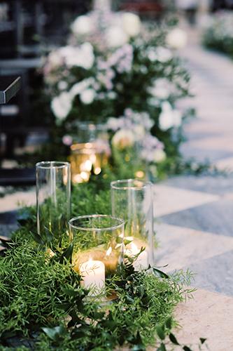 Casamento com toque de perfeição - Lima Limão Festas