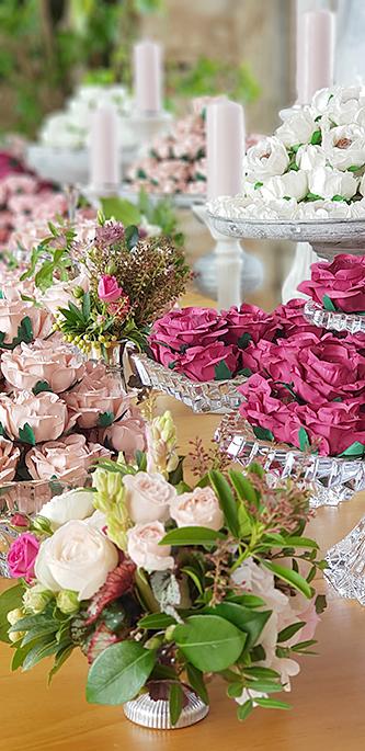 Casamento discreta elegância - Lima Limão Festas