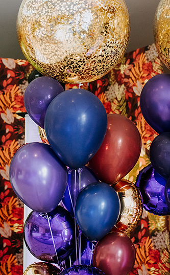 Festa Descendentes - Lima Limão Festas